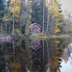 Doppelhaus am See
