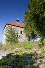 Doppelkapelle Breitenstein