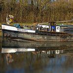 Doppelrumpfboot