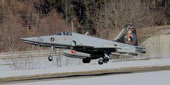 Doppelstart Tiger F - 5