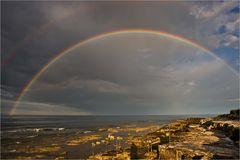 doppelter-regenbogen... II