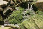 """Doppelwasserfall"" #2"