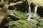 """Doppelwasserfall"""