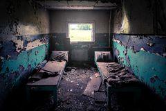 Doppelzimmer im grünen