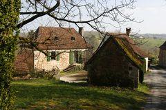 Dordogne sauvage