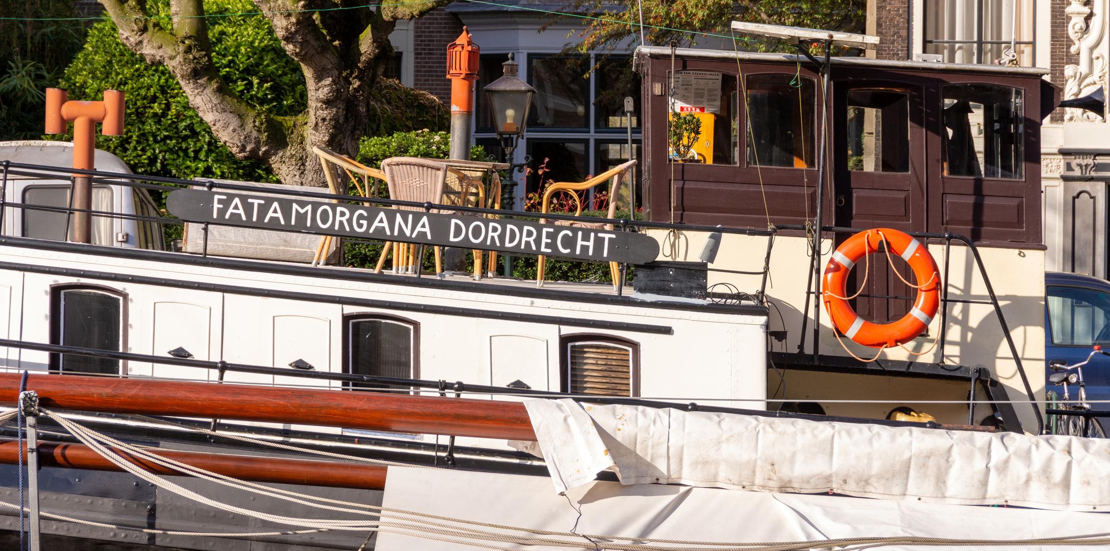 Dordrecht - Wolwevershaven - 02