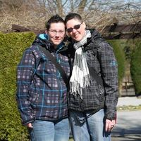 Doreen und Renee ( Sweety-Angel )