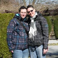 Doreen und Renee ( Sweety-Angel )