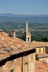 Dorf Bonnieux