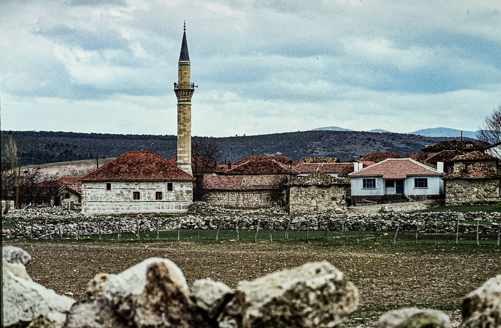 Dorf.                               . DSC_3198