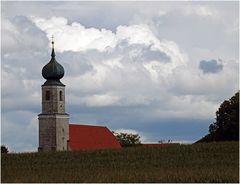Dorf in Oberbayern 2