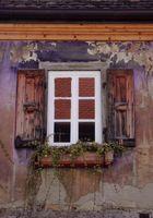 Dorffenster