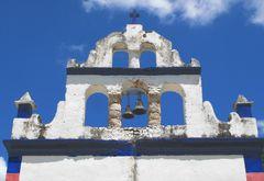 Dorfkapelle in Mani- Yucatan