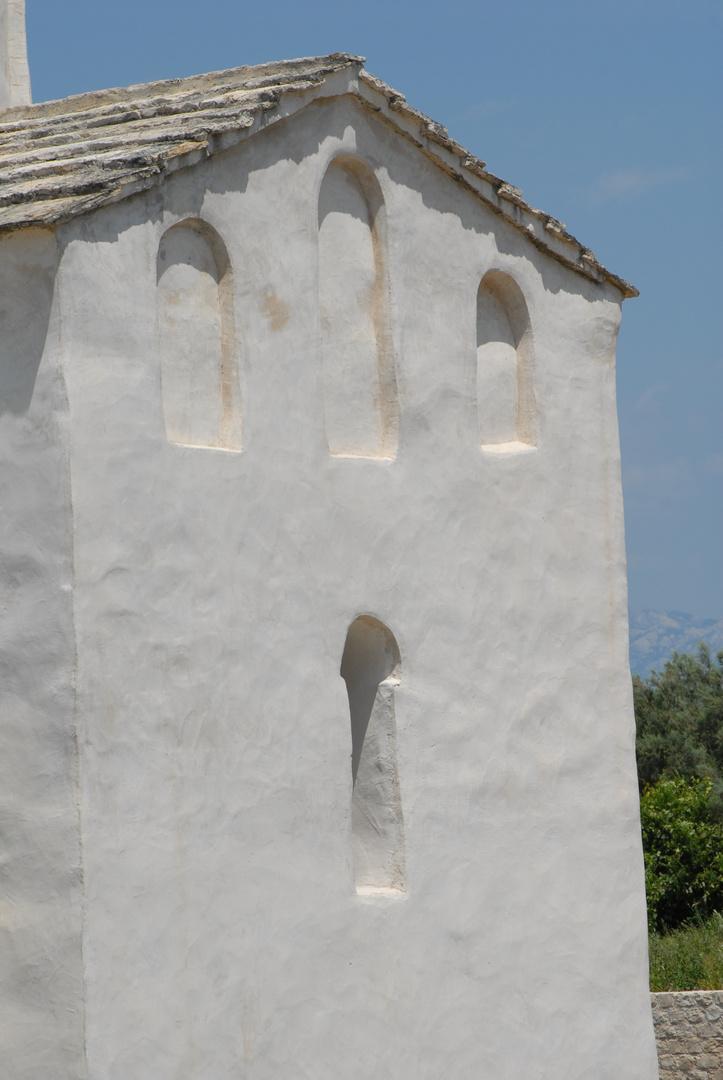 Dorfkirche 2 Kroatien