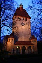 Dorfkirche Alt-Tegel