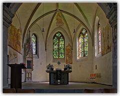 Kirchen Bochum
