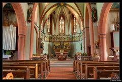 Dorfkirche St. Blasius