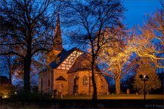 Dorfkirche Stiepel