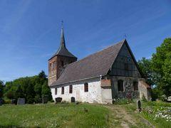 Dorfkirche v. Meesiger