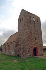 Dorfkirche zu Mörz