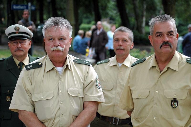 Dorfpolizei