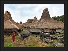 Dorfteil von Prainatang