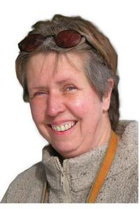 Doris Breidert