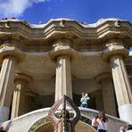dorische Säulenhalle