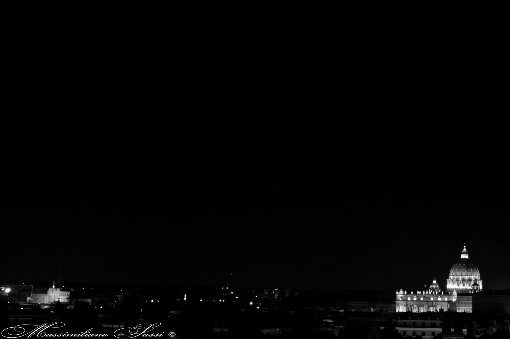 Dorme la Città