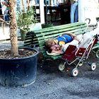 Dormienti di fine festa