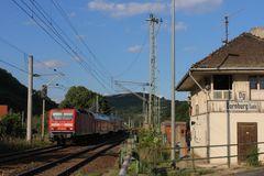 Dornburg /Saale