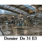 Dornier Do 31 E3