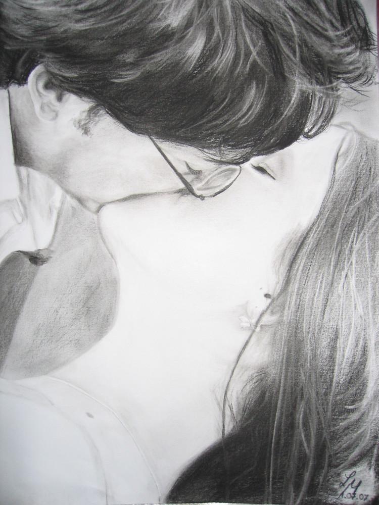 Dornröschens erster Kuss
