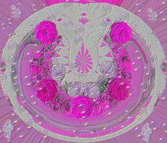dornröschens rosenbild