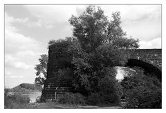Dornröschenschlaf - Hindenburgbrücke