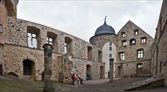 Dornröschenschloß Sababurg
