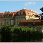 Dornröschenschloss Stift Joachimstein