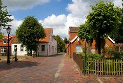 Dornum in Ostfriesland
