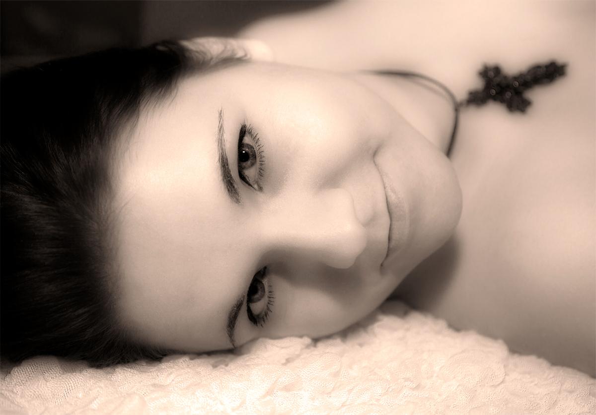 Doro - Portrait 2