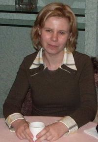 Dorota Anna Rozanska