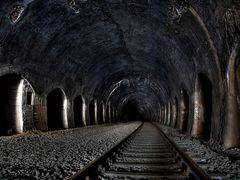 Dorp/Tunnel