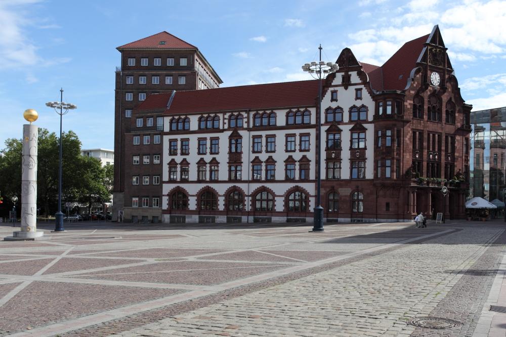 Dortmund - Altes Rathaus