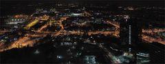 Dortmund bei Nacht ...
