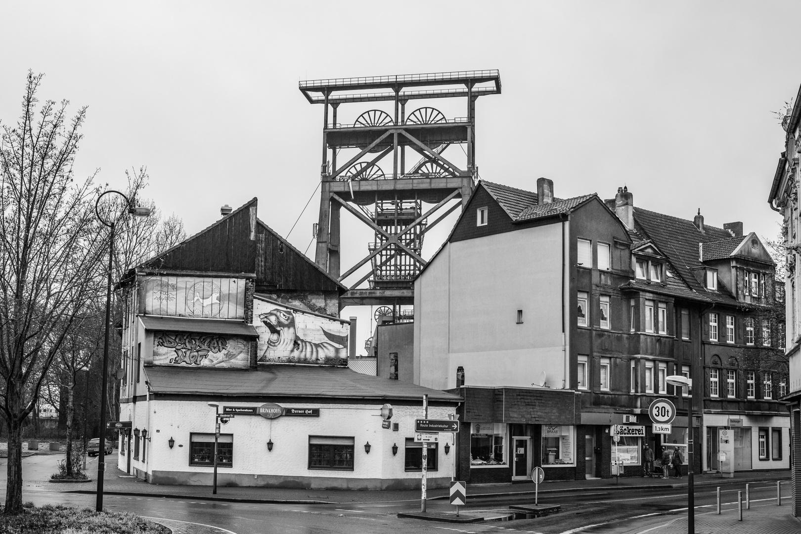 Dortmund-Derne