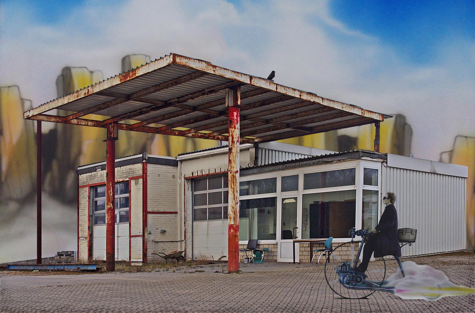 Dortmund Deusen