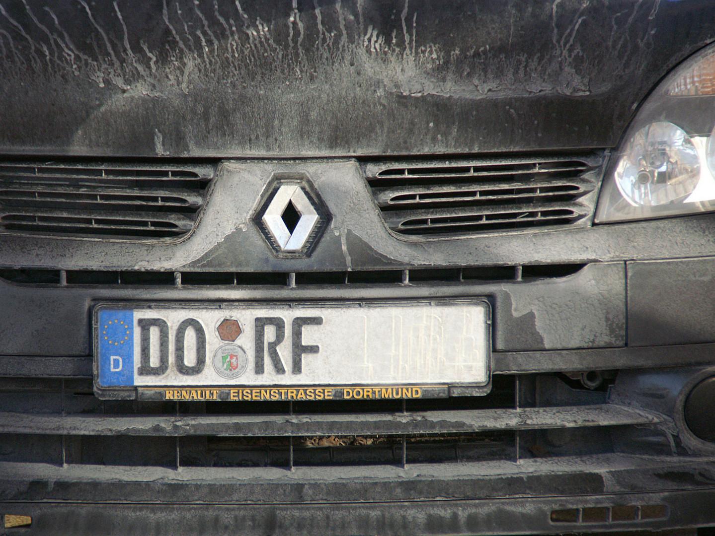 Dortmund - ein Dorf?
