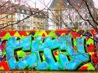 Dortmund Graffiti 1