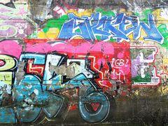 Dortmund Graffiti 3