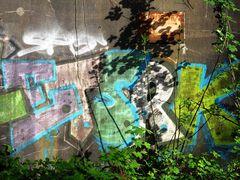 Dortmund Graffiti 6