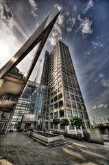 Dortmund Harenberg City Center